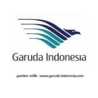 bumn pt garuda indonesia